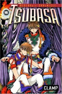Tsubasa: RESERVoir CHRoNiCLE, Vol. 16 - CLAMP, William Flanagan