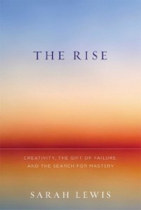 The Rise: Creativity, the Gift of Failure, and the Search for Mastery - Sarah   Lewis