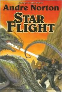 Star Flight - Andre Norton