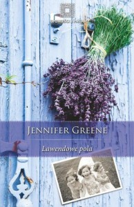Lawendowe pola - Jennifer Greene