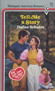 Tell Me A Story - Dallas Schulze