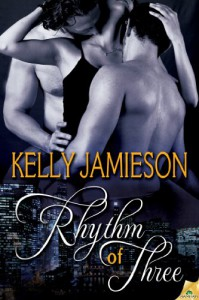 Rhythm of Three - Kelly Jamieson