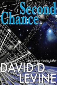 Second Chance - David D. Levine