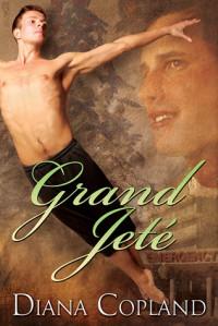 Grand Jeté - Diana Copland