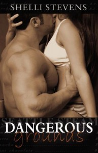 Dangerous Grounds - Shelli Stevens