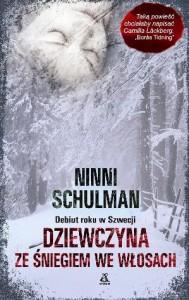 Dziewczyna ze śniegiem we włosach - Ninni Schulman
