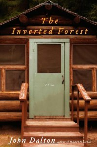 The Inverted Forest - John E. Dalton