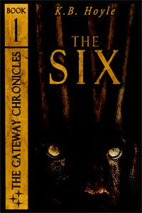 The Six - K.B. Hoyle