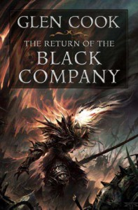 The Return of the Black Company (Chronicles of The Black Company) - Glen Cook