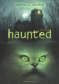 Haunted - Judith St. George