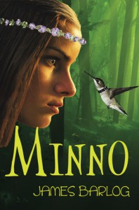 Minno - James Barlog