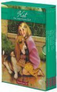 Kit: An American Girl (Boxed Set) - Valerie Tripp, Susan McAliley, Walter Rane