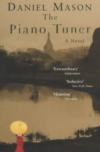 The Piano Tuner - Daniel Mason