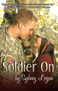 Soldier On - Sydney Logan