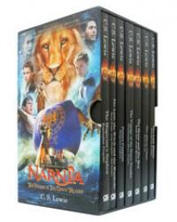 The Chronicles of Narnia (Chronicles of Narnia #1-7) - C.S. Lewis