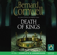 Death of Kings - Bernard Cornwell, Stephen Perring