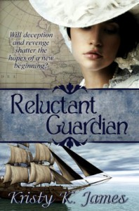 Reluctant Guardian - Kristy K. James