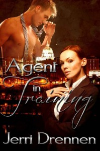 Agent In Training - Jerri Drennen