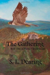 The Gathering - S.L. Dearing
