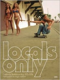 Locals Only - Hugh Holland, Steve Crist