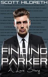 Finding Parker - Scott Hildreth, SD Hildreth