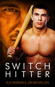 Switch Hitter - Jon Michaelsen, Alex Morgan