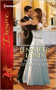 At His Majesty's Convenience - Jennifer Lewis