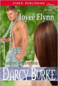 Darcy Burke - Joyee Flynn