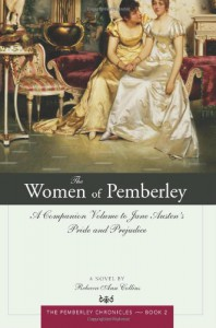 The Women of Pemberley - Rebecca Ann Collins