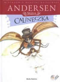 Calineczka - Hans Christian Andersen
