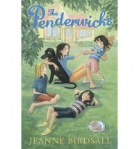 The Penderwicks - Jeanne Birdsall