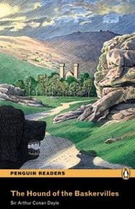 The Hound of the Baskervilles (Penguin Readers Level 5) - Alan Ronaldson,  Arthur Conan Doyle