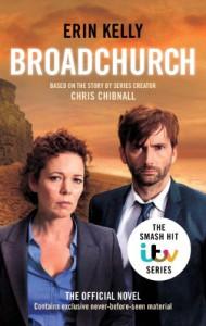 Broadchurch - 'Erin Kelly',  'Chris Chibnall'