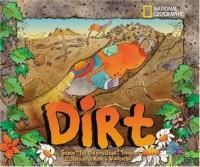 Dirt: Jump Into Science - Steve Tomecek, Nancy Woodman