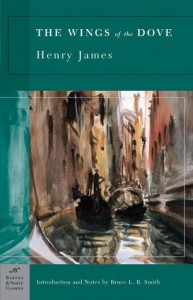The Wings of the Dove - Henry James, Bruce L.R. Smith