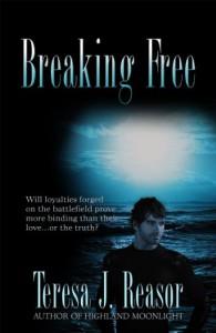 Breaking Free - Teresa J. Reasor