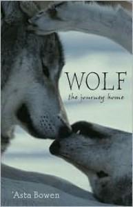 Wolf: The Journey Home - Asta Bowen