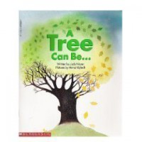 A Tree Can Be - Judy Nayer