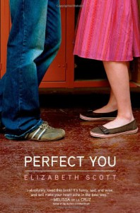 Perfect You - Elizabeth Scott