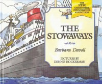 The Stowaways - Barbara Davoll