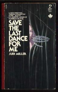 Save the Last Dance for Me - Judi Miller