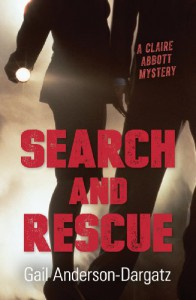Search and Rescue (Rapid Reads) - Gail Anderson-Dargatz