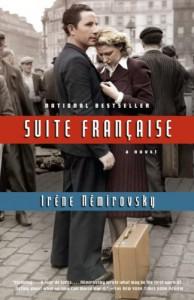 Suite Française - Irène Némirovsky, Sandra Smith