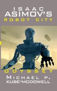 Odyssey - Michael P. Kube-McDowell