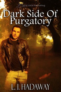 Dark Side Of Purgatory - Linda Hadaway