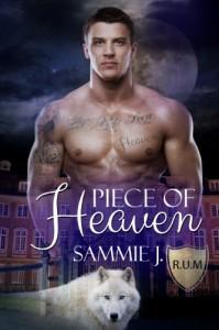 Piece of Heaven - Sammie J