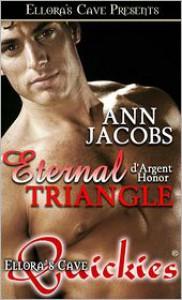 Eternal Triangle - Ann Jacobs