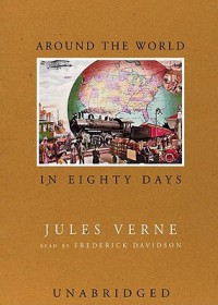 Around the World in 80 Days - Jules Verne