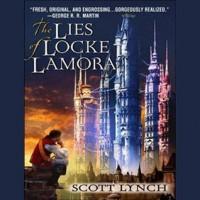 The Lies of Locke Lamora  - Scott Lynch, Michael Page