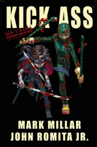 Kick-Ass - Mark Millar, John Romita Jr.